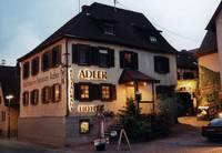 Hotel/Gasthaus Adler