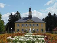 Salinengarten