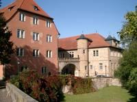 Heuss Stadt Brackenheim