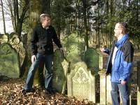 Judenfriedhof Bad Rappenau