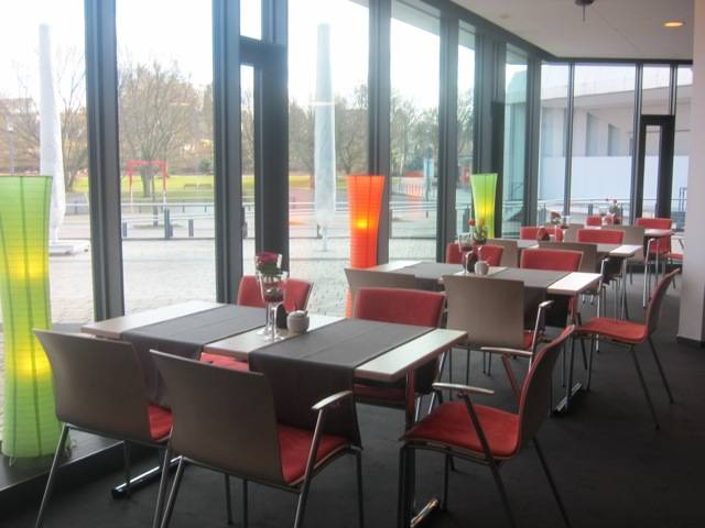 Kurhaus Gastronomie