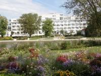 Kliniken - Bad Rappenau
