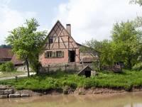 Museumsdorf Wackershofen
