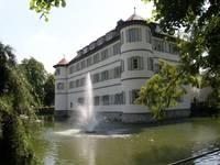 Bad Rappenauer Wasserschloss