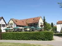 Tanzlokal und Cafe beim Wasserschloss